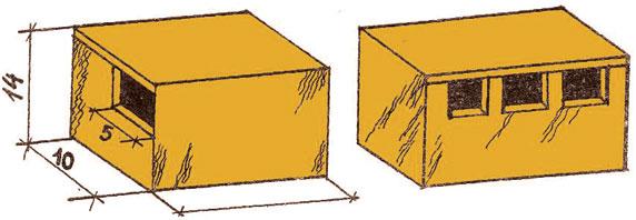 Как сделать дверки из гипсокартона
